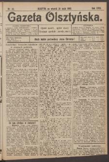 Gazeta Olsztyńska, 1903, nr 62