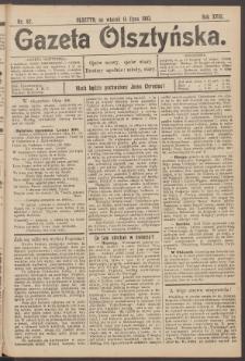 Gazeta Olsztyńska, 1903, nr 82