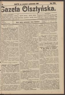 Gazeta Olsztyńska, 1903, nr 119
