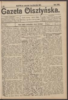 Gazeta Olsztyńska, 1903, nr 122