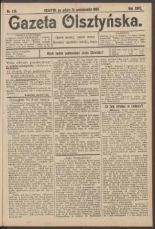 Gazeta Olsztyńska, 1903, nr 126