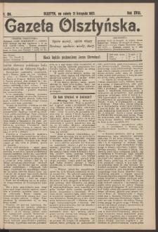 Gazeta Olsztyńska, 1903, nr 138