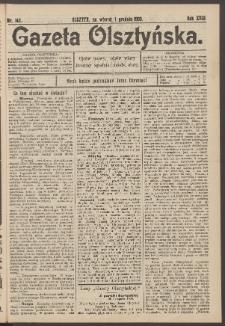 Gazeta Olsztyńska, 1903, nr 142