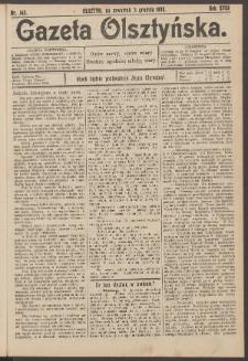 Gazeta Olsztyńska, 1903, nr 143