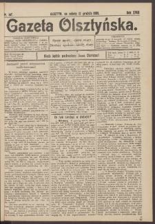 Gazeta Olsztyńska, 1903, nr 147