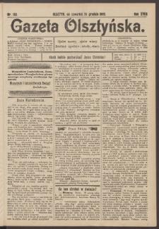 Gazeta Olsztyńska, 1903, nr 152