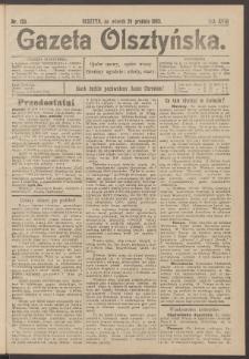 Gazeta Olsztyńska, 1903, nr 153