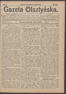 Gazeta Olsztyńska, 1904, nr 8