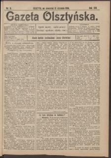 Gazeta Olsztyńska, 1904, nr 9