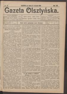 Gazeta Olsztyńska, 1904, nr 10