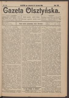 Gazeta Olsztyńska, 1904, nr 12