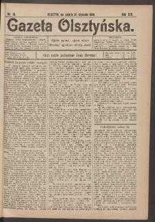 Gazeta Olsztyńska, 1904, nr 13