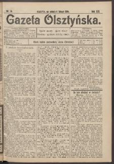 Gazeta Olsztyńska, 1904, nr 16