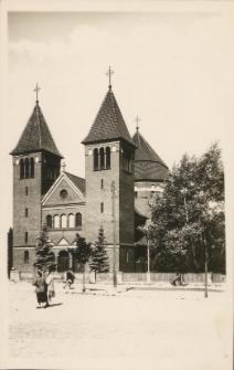 [Kościół św. Józefa w Olsztynie. 4]