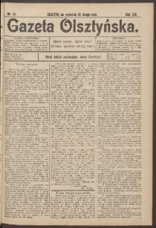 Gazeta Olsztyńska, 1904, nr 24