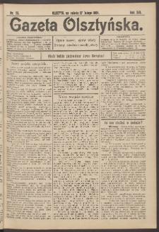 Gazeta Olsztyńska, 1904, nr 25