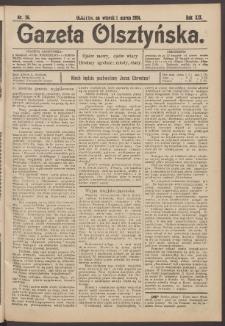 Gazeta Olsztyńska, 1904, nr 26
