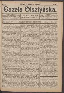 Gazeta Olsztyńska, 1904, nr 36