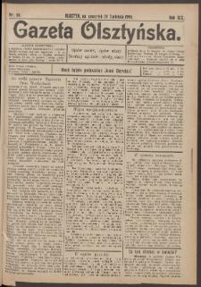 Gazeta Olsztyńska, 1904, nr 50