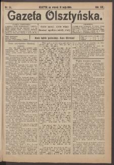Gazeta Olsztyńska, 1904, nr 55