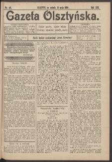 Gazeta Olsztyńska, 1904, nr 60