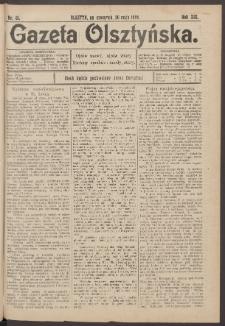 Gazeta Olsztyńska, 1904, nr 61