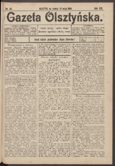 Gazeta Olsztyńska, 1904, nr 62