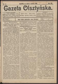 Gazeta Olsztyńska, 1904, nr 68