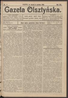 Gazeta Olsztyńska, 1904, nr 69