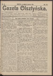 Gazeta Olsztyńska, 1904, nr 71