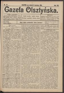 Gazeta Olsztyńska, 1904, nr 72