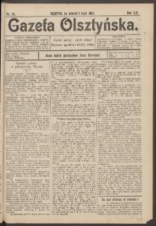 Gazeta Olsztyńska, 1904, nr 78