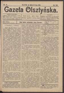 Gazeta Olsztyńska, 1904, nr 89