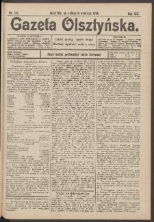 Gazeta Olsztyńska, 1904, nr 107