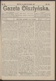 Gazeta Olsztyńska, 1904, nr 135