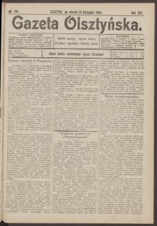 Gazeta Olsztyńska, 1904, nr 138