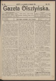 Gazeta Olsztyńska, 1904, nr 139