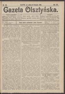 Gazeta Olsztyńska, 1904, nr 140