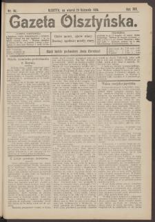Gazeta Olsztyńska, 1904, nr 141