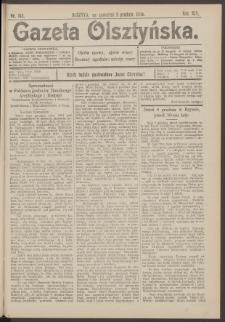 Gazeta Olsztyńska, 1904, nr 145