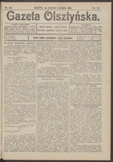 Gazeta Olsztyńska, 1904, nr 148