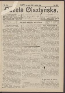 Gazeta Olsztyńska, 1904, nr 150