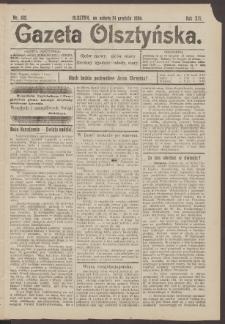 Gazeta Olsztyńska, 1904, nr 152