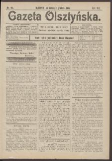 Gazeta Olsztyńska, 1904, nr 154