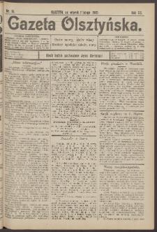 Gazeta Olsztyńska, 1905, nr 16