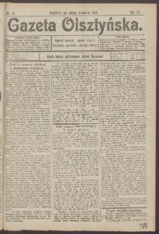 Gazeta Olsztyńska, 1905, nr 33