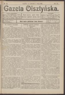 Gazeta Olsztyńska, 1905, nr 55