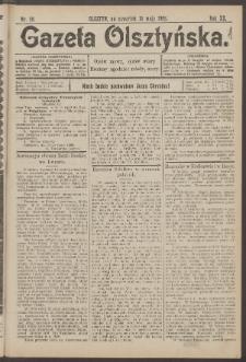 Gazeta Olsztyńska, 1905, nr 58