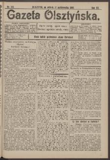 Gazeta Olsztyńska, 1905, nr 123