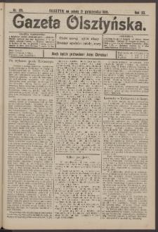 Gazeta Olsztyńska, 1905, nr 125